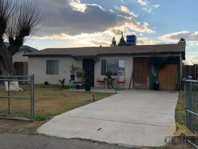 3511 Horne Street, Bakersfield, CA 93307 (#202101379) :: HomeStead Real Estate
