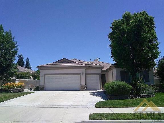 5701 Birchcrest Way, Bakersfield, CA 93306 (#202101536) :: HomeStead Real Estate