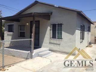 13 Inyo Street, Bakersfield, CA 93305 (#202101874) :: HomeStead Real Estate