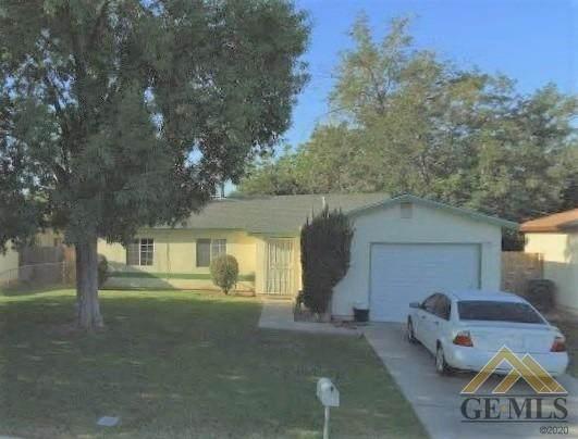 1509 Cheatham Avenue, Bakersfield, CA 93307 (#202102179) :: HomeStead Real Estate