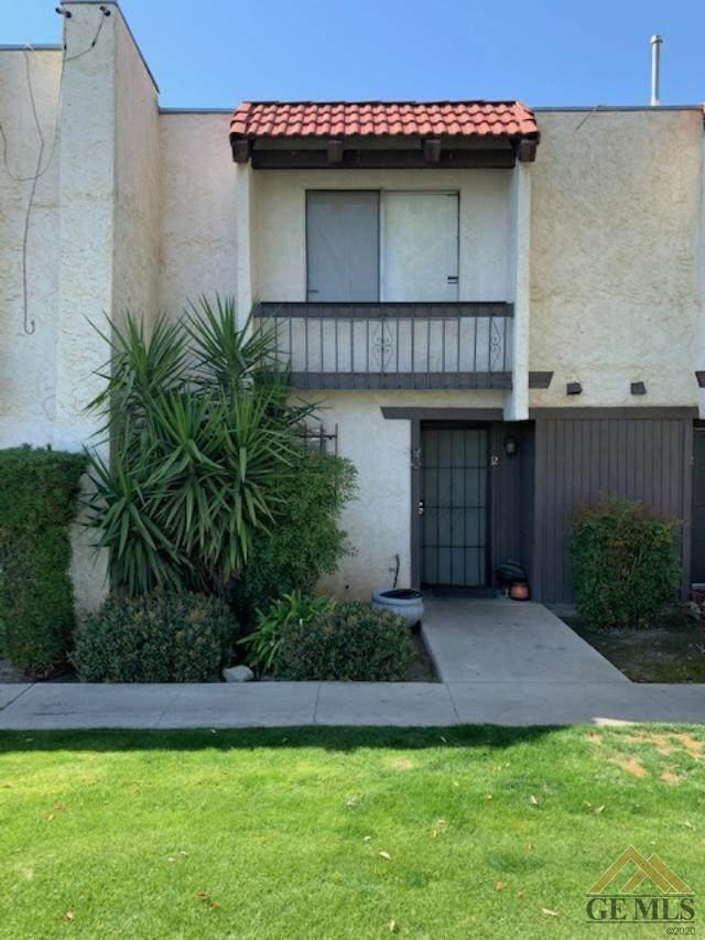 3114 Planz Road #12, Bakersfield, CA 93304 (#202104263) :: HomeStead Real Estate