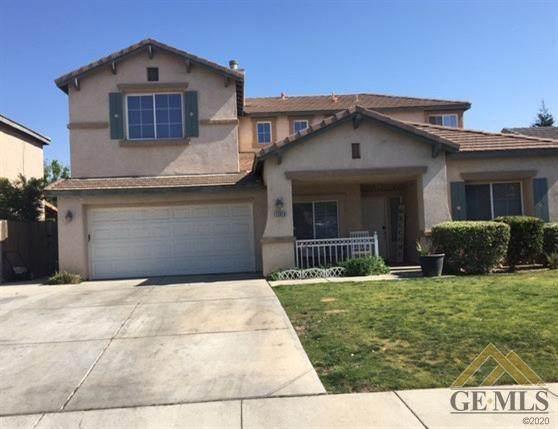 12019 Roaring River Avenue, Bakersfield, CA 93311 (#202104358) :: HomeStead Real Estate