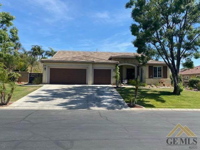 15009 Via Messina Drive, Bakersfield, CA 93306 (#202104530) :: HomeStead Real Estate