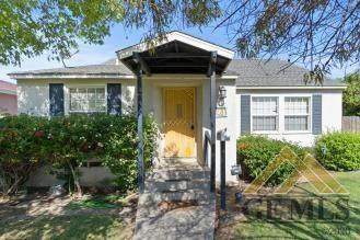 0 300 Olive St., Bakersfield, CA 93304 (#202105101) :: HomeStead Real Estate