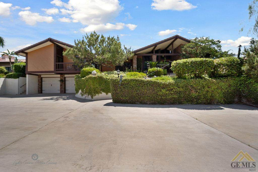 4400 Country Club Drive - Photo 1