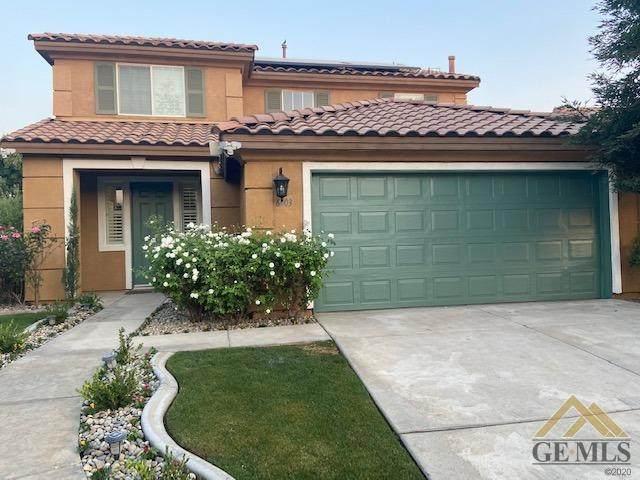 6403 Newhall Lane, Bakersfield, CA 93313 (#202106509) :: MV & Associates Real Estate