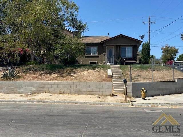 1526 Jefferson Street, Bakersfield, CA 93305 (#202107492) :: MV & Associates Real Estate