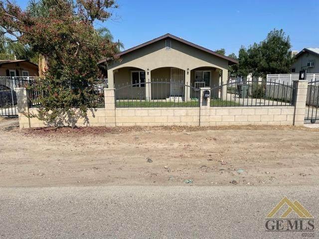 118 Hickerson Drive, Bakersfield, CA 93308 (#202110263) :: MV & Associates Real Estate