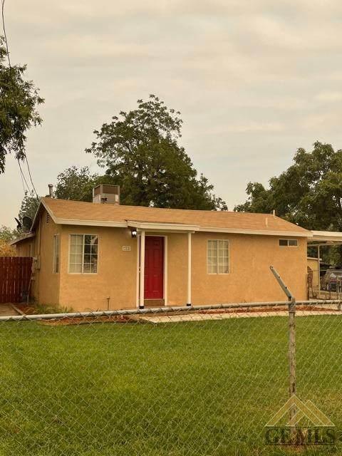 312 May Street, Bakersfield, CA 93308 (#202110471) :: MV & Associates Real Estate