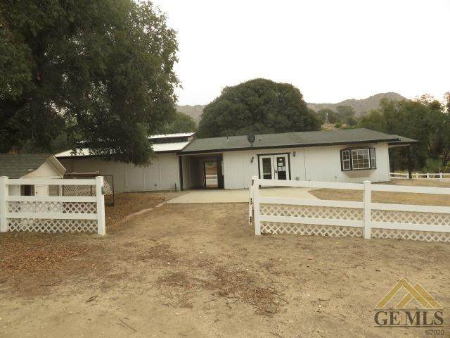 37010 Big Springs Drive, Caliente, CA 93518 (#202110615) :: MV & Associates Real Estate