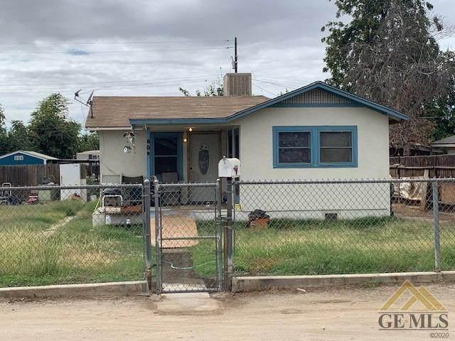 409 Belmont Avenue, Bakersfield, CA 93308 (#202110680) :: MV & Associates Real Estate