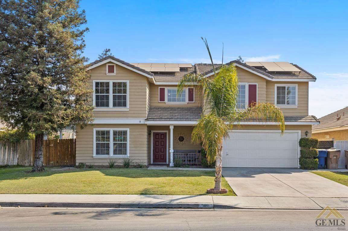 5812 California Spring Drive - Photo 1