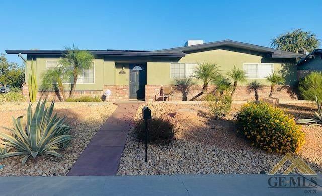 3719 Redlands Drive, Bakersfield, CA 93306 (#202111218) :: MV & Associates Real Estate