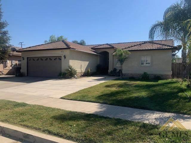 1617 Beaumont Court, Tulare, CA 93274 (#202111248) :: MV & Associates Real Estate