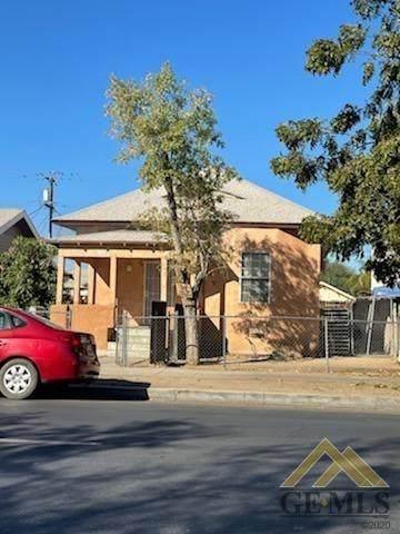 912-914 Niles Street, Bakersfield, CA 93305 (#202111313) :: MV & Associates Real Estate