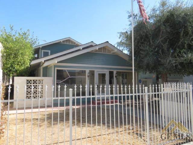 1825 Baker Street, Bakersfield, CA 93305 (#202111319) :: MV & Associates Real Estate