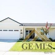 407 White Alder Drive, Bakersfield, CA 93314 (MLS #21709687) :: MM and Associates