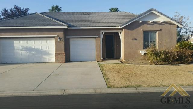 9302 Vistoso Way, Bakersfield, CA 93312 (MLS #21712203) :: MM and Associates
