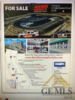 13500 Raceway Boulevard, Bakersfield, CA 93311 (MLS #21713858) :: MM and Associates