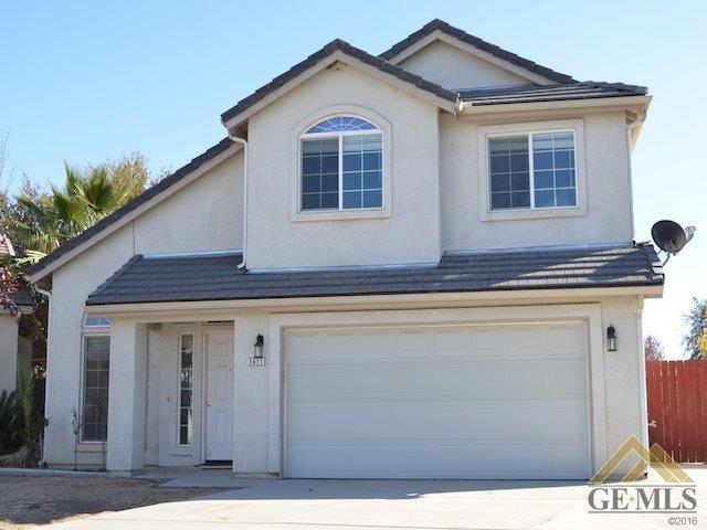 5611 Olympic Court, Wasco, CA 93280 (MLS #21713975) :: MM and Associates