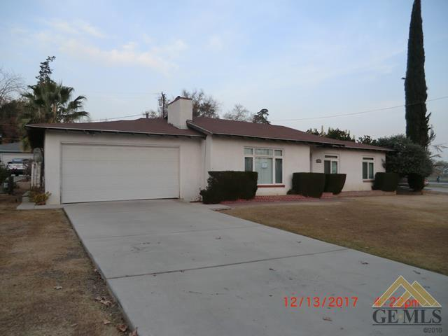 2540 Avenida Escuela, Bakersfield, CA 93306 (MLS #21714034) :: MM and Associates