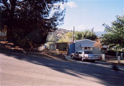 238 Salaine Drive, Bodfish, CA 93205 (MLS #21802348) :: MM and Associates
