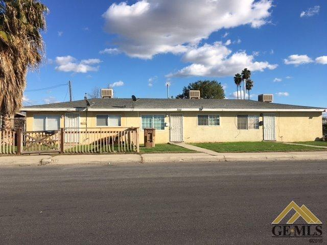 301-311 Beal Avenue, Bakersfield, CA 93305 (MLS #21803436) :: MM and Associates