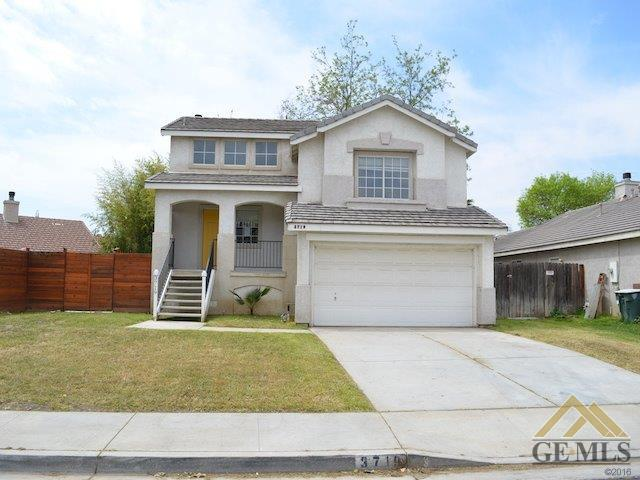 3719 Amur Maple Drive, Bakersfield, CA 93311 (#21904216) :: Infinity Real Estate Services