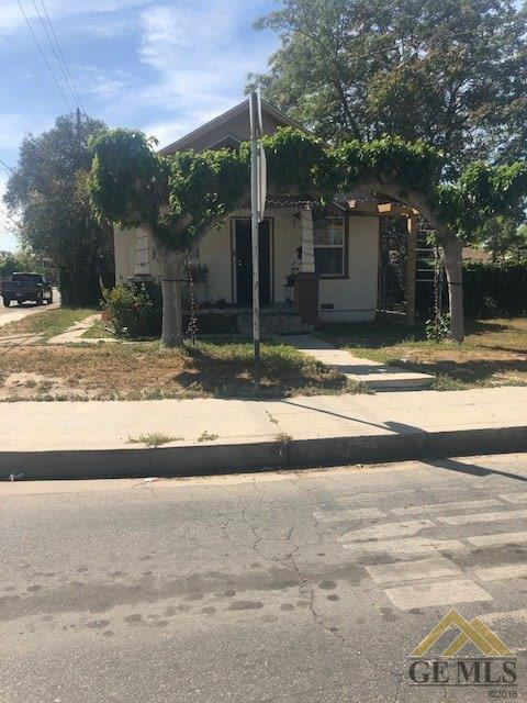 841 Broadway St Street, Wasco, CA 93280 (#21904330) :: Infinity Real Estate Services