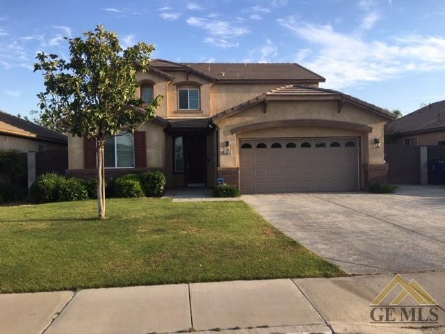 12413 Jacksonville Avenue, Bakersfield, CA 93312 (#21904559) :: Infinity Real Estate Services