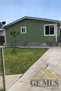 565 N State, Earlimart, CA 93219 (#21906575) :: Infinity Real Estate Services