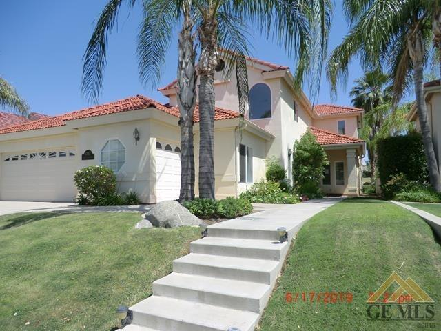 5307 Doble Aguila Way, Bakersfield, CA 93306 (#21907197) :: Infinity Real Estate Services