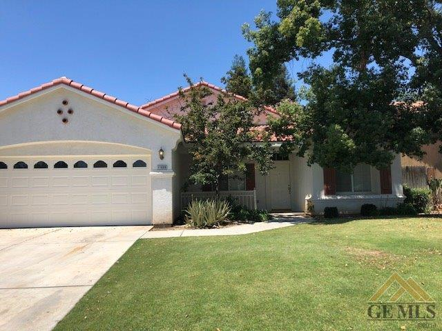 11608 Yellowstone River Drive, Bakersfield, CA 93311 (#21907385) :: Infinity Real Estate Services