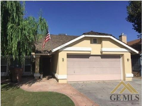 6609 Pine Borough Court, Bakersfield, CA 93313 (#21907494) :: Infinity Real Estate Services