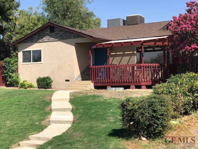 3017 Cornell Street, Bakersfield, CA 93305 (#21910638) :: Infinity Real Estate Services