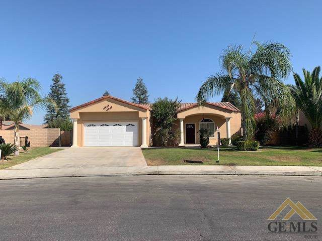 2808 2808 Trentino Avenue, Bakersfield, CA 93311 (#21910942) :: Infinity Real Estate Services