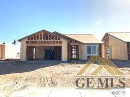 400 Buckeye Avenue, Wasco, CA 92380 (#21912198) :: HomeStead Real Estate