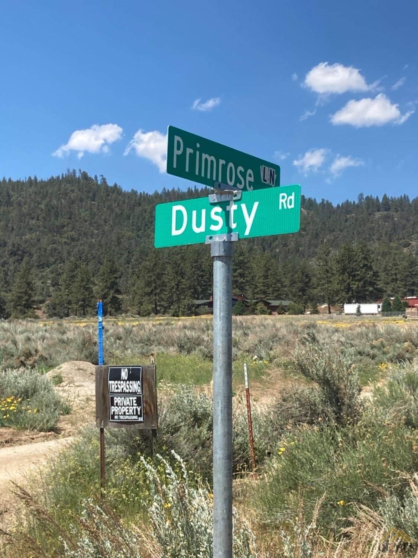 0 Dusty Road - Photo 1
