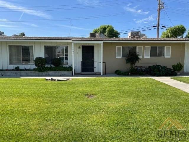 5921 Sundale Avenue, Bakersfield, CA 93309 (#202103843) :: HomeStead Real Estate