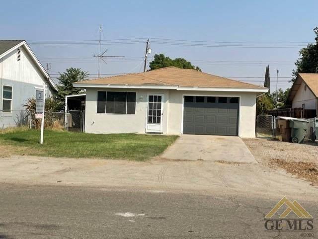 806 Taft Avenue, Bakersfield, CA 93308 (#202110212) :: MV & Associates Real Estate