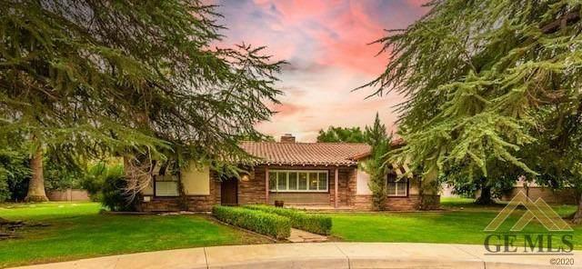 2323 Spruce Street, Bakersfield, CA 93301 (#202110485) :: MV & Associates Real Estate