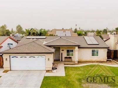 5408 Kettle Dome, Bakersfield, CA 93307 (#202111070) :: MV & Associates Real Estate