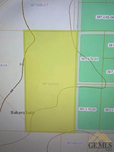 5100 Valley Street, Bakersfield, CA 93306 (#202111121) :: MV & Associates Real Estate
