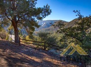 1824 Saint Anton Drive, Pine Mountain Club, CA 93222 (#21900549) :: Infinity Real Estate Services