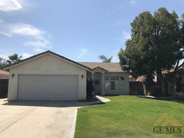 8603 Icicle Creek Drive, Bakersfield, CA 93312 (#21910964) :: Infinity Real Estate Services