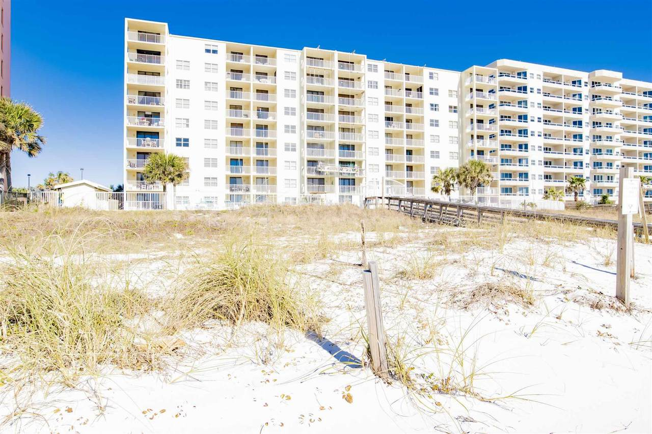 25300 Perdido Beach Blvd - Photo 1