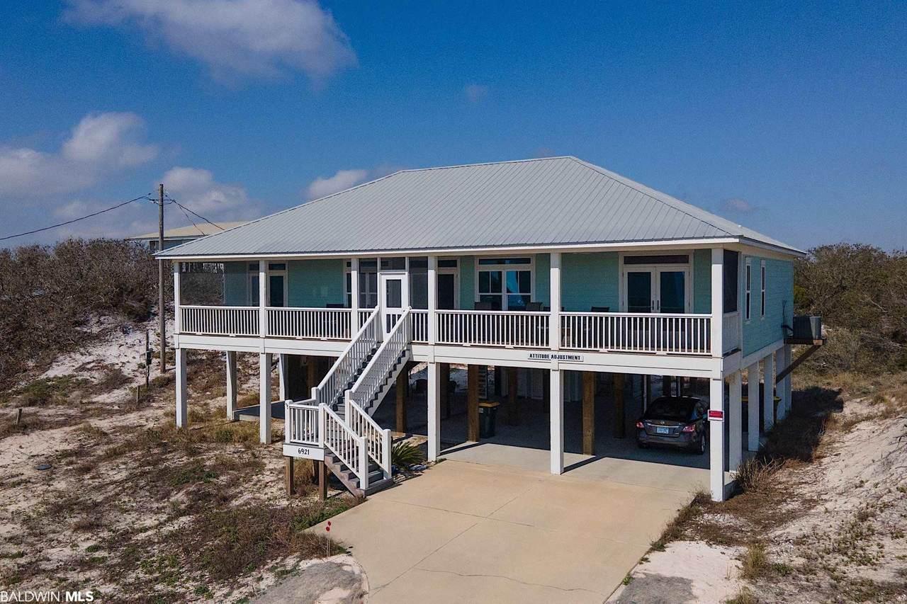 6921 Beach Shore Drive - Photo 1