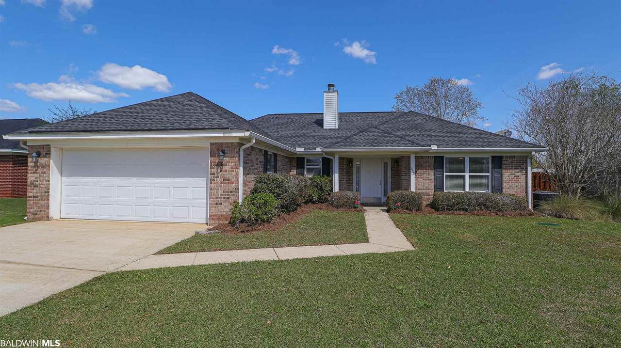9640 Spring Meadow Drive - Photo 1