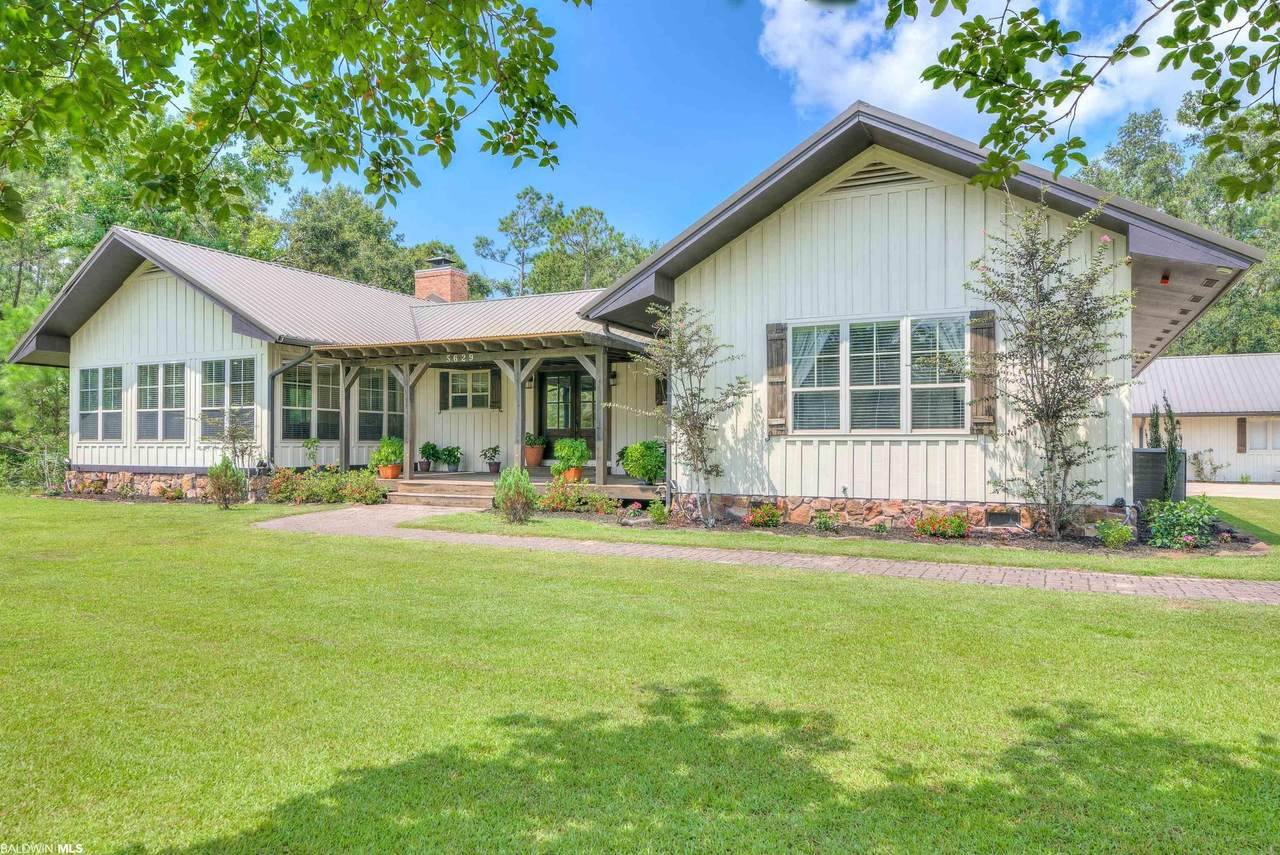 5629 Mill House Rd - Photo 1
