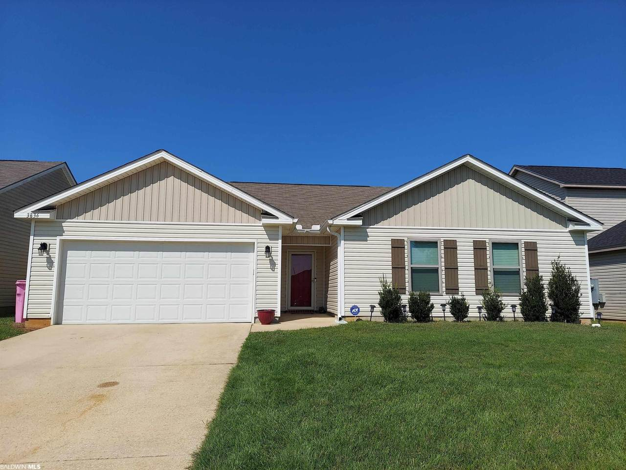 3836 Kendall Brook Dr - Photo 1